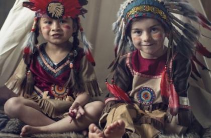 Indianen dag